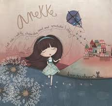 ANNEKE LIBERTY