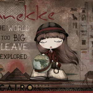ANEKKE EGYPT